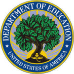 UD Department of Education Logo